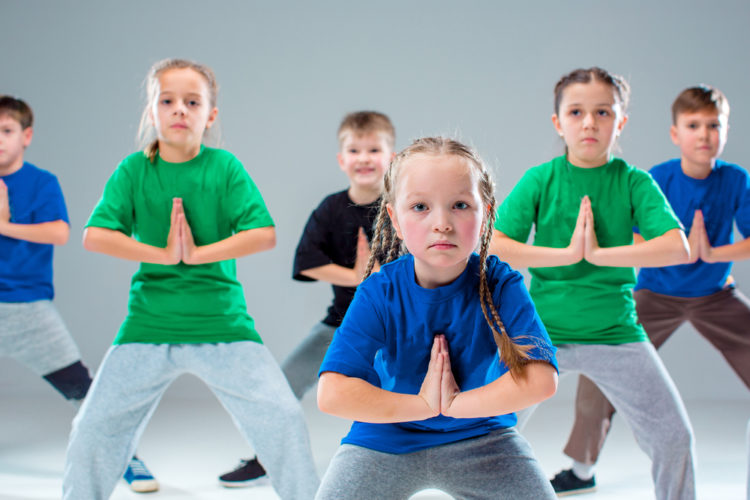 Why Young Children Should Take Dance Classes