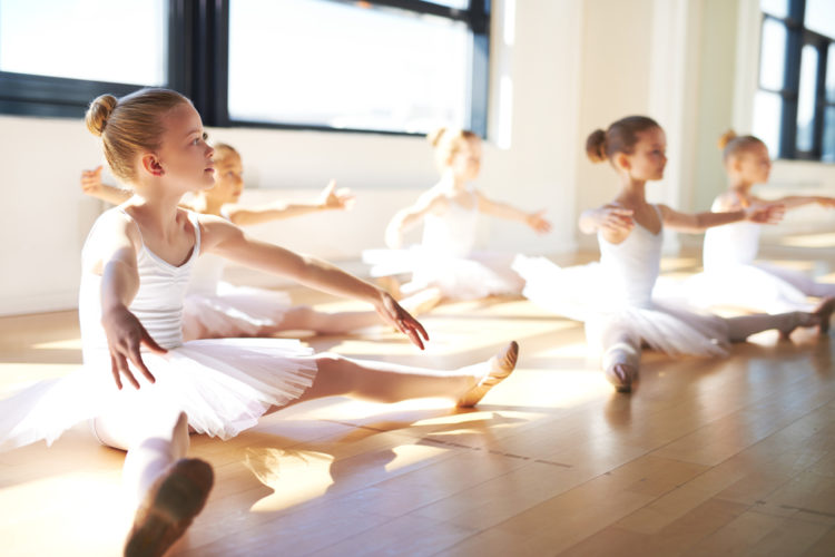 6 Tips to Avoid Dance Injuries