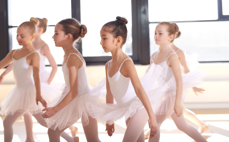 Why Enroll Your Child in Dance Classes?